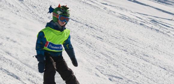 Flanders Ski skiles